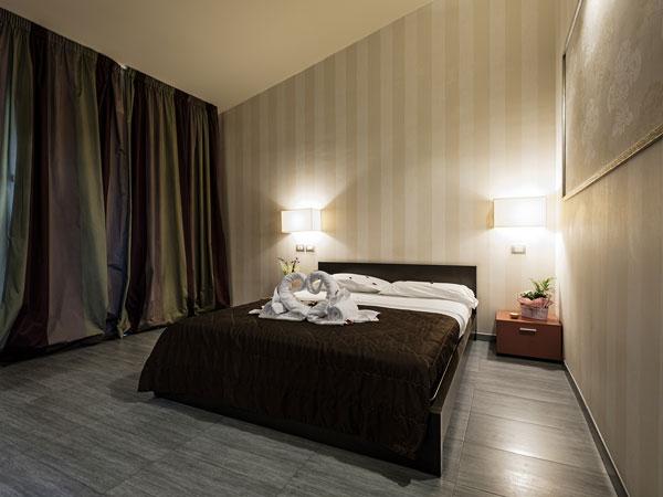 Residence San Marino Antica Repubblica